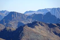 Pico de Escobes.