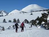 Pico de Tarbésou (2.364m) desde Mijanes