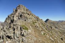 Pico de la Portella de Joan Antoni.