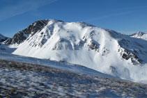 Pico dels Pedrons.