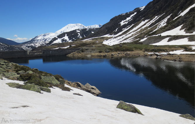 Pico de Nérassol (2.633m) por el valle de Siscar 1