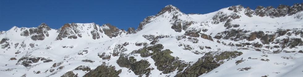 Pico de Nérassol (2.633m) por el valle de Siscar