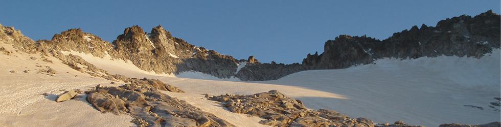 Maladeta Oriental (3.308m) y pico Abadías (3.271m) por la Renclusa