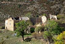 Casa de Sant Quintí.
