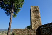 Torre Lloreta.