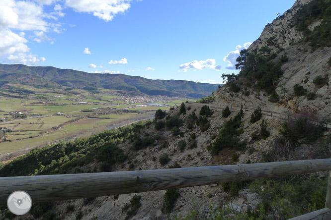 Ruta circular por la sierra de Sant Honorat 1