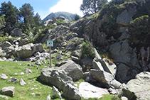 Fuente de Sant Esperit.