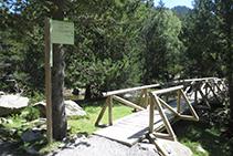Puente de Morrano.