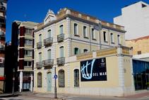 Museo del Mar.