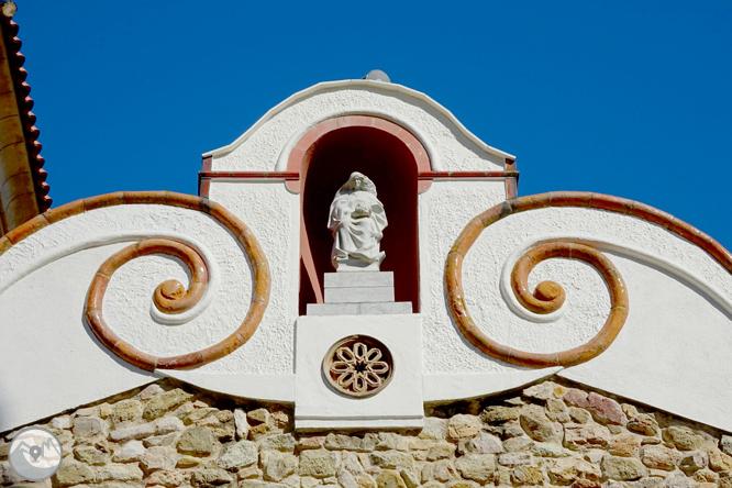 Ruta de las ermitas de Lloret de Mar 1