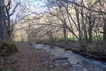 Río del Cantó.