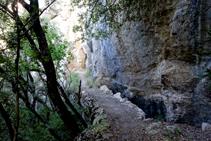 Camino del Agua.