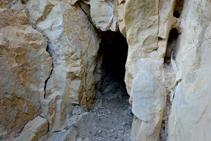 Túnel del Agua.