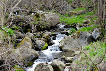 Río de Unarre.