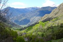 El valle de Unarre.