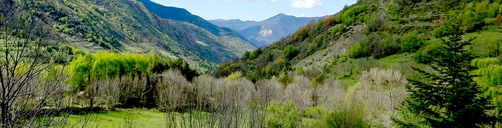 Descubriendo el valle de Unarre