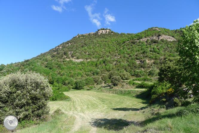 Ruta circular por la Quar del Berguedá 1