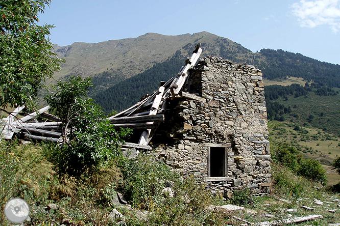 Montgarri, un santuario entre el Aran y el Pallars 1