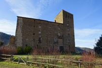 Castillo de la Sala.