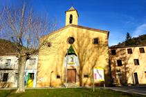 Iglesia de la Salut.