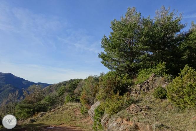 La sierra de Puig d