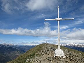 Taga (2.040m) desde Pardines