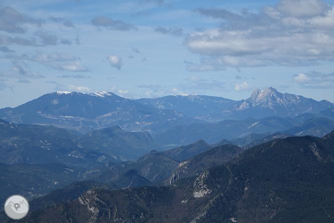 Taga (2.040m) desde Pardines 1