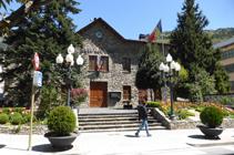 Casa del Comú.