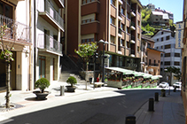 Calle de la Callissa.