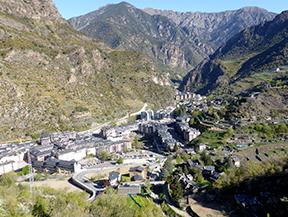 Tomb Lauredi� Corto de Sant Juli� de L�ria