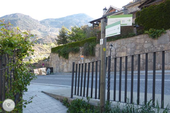 Tomb Lauredià Corto de Sant Julià de Lòria 1