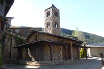 Iglesia de Sant Ivo.