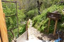 Camino de la Solana.