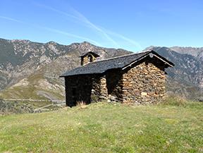 Tomb Lauredi� Largo de Sant Juli� de L�ria