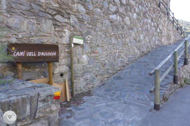 Tomb Lauredià Largo de Sant Julià de Lòria 1