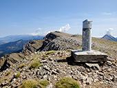 Ascensión a la Torreta de Cadí (2.562m)
