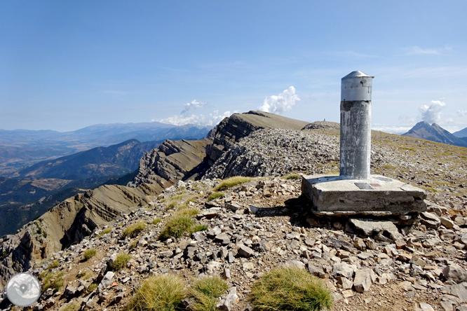 Ascensión a la Torreta de Cadí (2.562m) 1