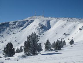 Torreta del Orri (2.439m) por las Comes de Rubi�