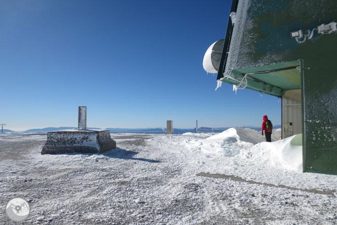 Torreta del Orri (2.439m) por las Comes de Rubió 1