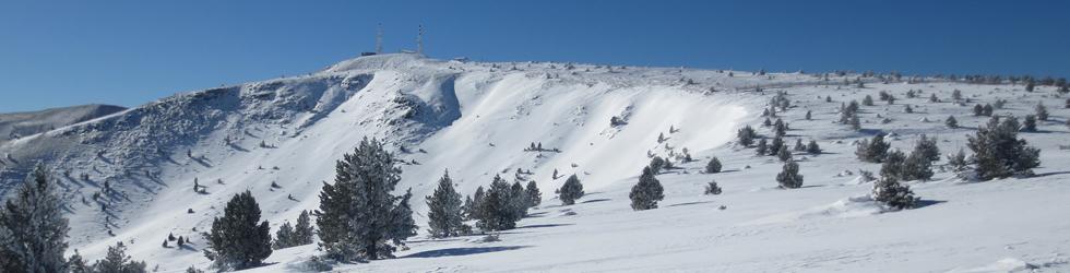 Torreta del Orri (2.439m) por las Comes de Rubió
