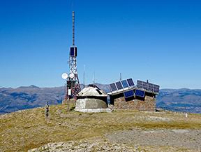 La Tosa (2.536m) desde Ur�s