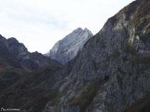 La Forcanda es una de las montañas más emblemáticas del Valle de Arán.