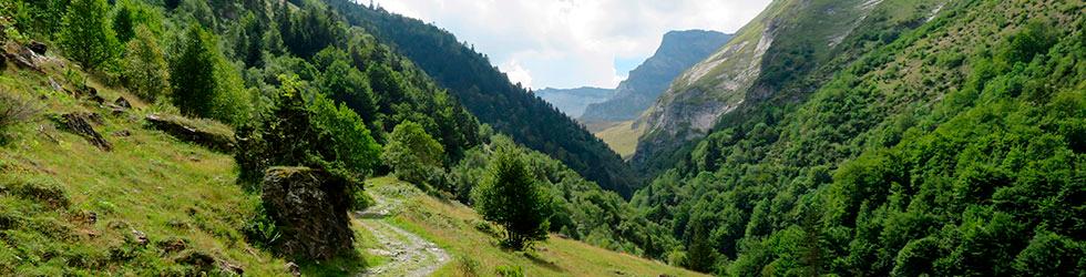 Valle de la Géla