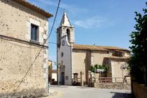 Santa Maria de Salitja.